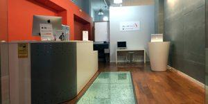 Insatalaciones Tienda Quartcom Valencia